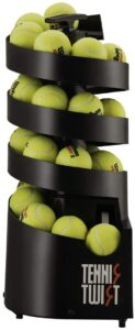 Tennis Twist Sports Tutor Tennis Ball Machine -  Best Beginner Tennis Ball Machine
