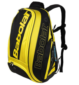 Babolat Pure Series Quality Tennis Backpack - Best Large Tennis Backpack