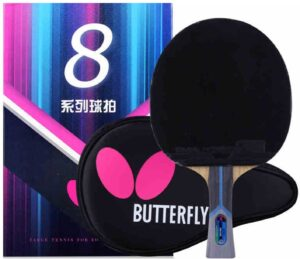 Butterfly 802 Arylate Carbon