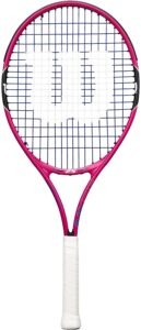 Wilson Youth/Junior Recreational Tennis Racket