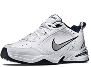 Nike Men's Air Monarch IV Cross Trainer - Best Support