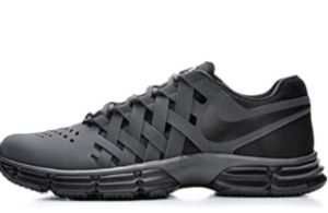 Nike Men's Lunar Fingertrap Cross Trainer - Best Traction